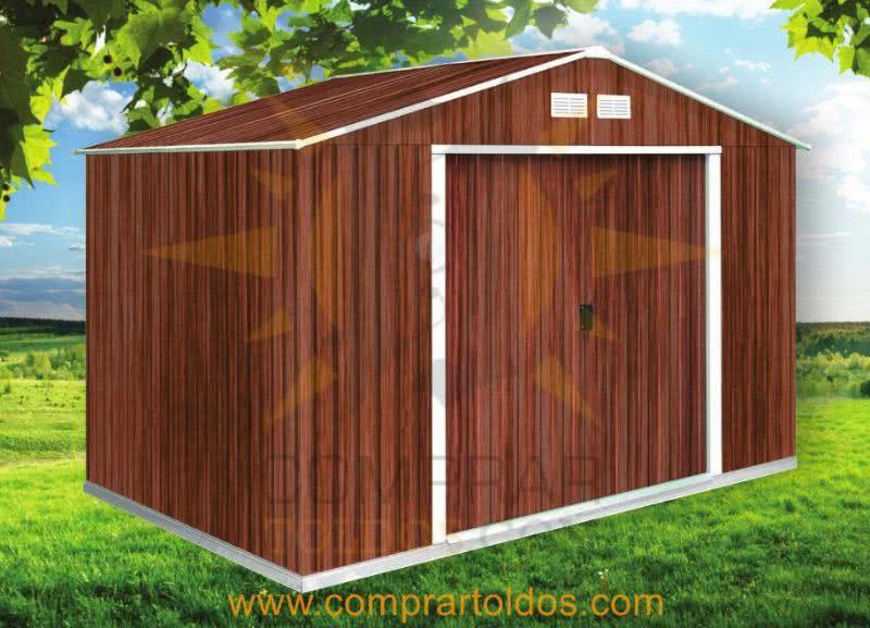 Casitas de madera para nios segunda mano stunning casa de - Casetas de jardin de segunda mano ...